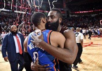 K. Bryantas: NBA neturi išeities – reikia skelbti du MVP