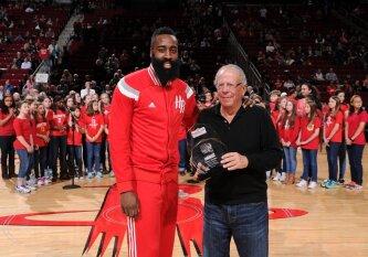 """""""Rockets"""" savininkas nusprendė parduoti komandą: taikosi į dviejų milijardų JAV dolerių pelną"""