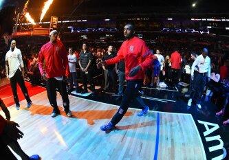 """Rockets"" tęsia agresyvią vasarą: klubą papildys gynybos specialistas L. Mbah A Moute"