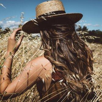 Eterinių aliejų paslaptys gražiems ir sveikiems plaukams + KONKURSAS
