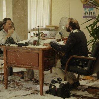 """""""Žiemos ekranai"""" – susitikimas su prancūzišku kinu"""