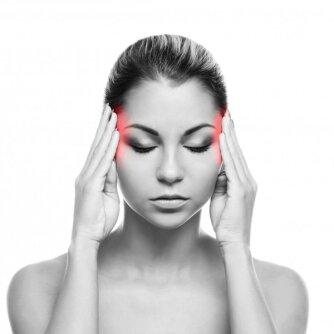 Botulino toksinas – prieš migreną