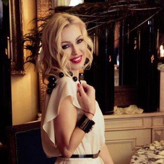 Natalija Martinavičienė: šiuo metu esu pačiame gražiausiame amžiuje