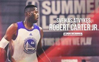 Robertas Carteris