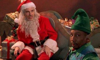 Blogasis Santa