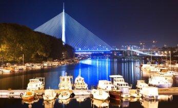 Belgrado gidas