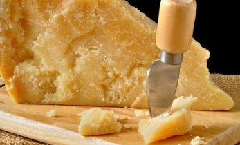 Į Braziliją – lietuviškas sūris