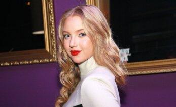 """""""Mis Fashion TV"""" laimėtoja tapusi K. Toleikytė prakalbo apie konkurse laimėtus pinigus"""