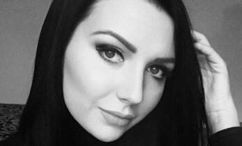 Radikaliai pasikeitusi Monika Šedžiuvienė neapsakomai išgražėjo