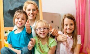 Spektakliai vaikams: kur nueiti šį savaitgalį?