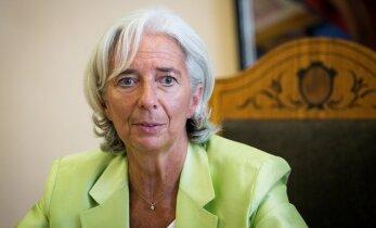 TVF įvardino finansinės paramos Kijevui sąlygas