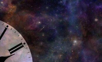 Fizikai paaiškino, kodėl laikas gali tekėti tik viena kryptimi