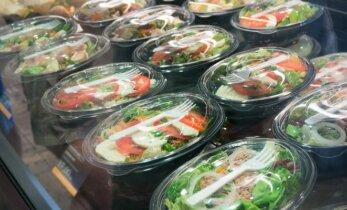 Lietuvės išrasta maisto pakuotė padės spręsti maisto eikvojimo problemą