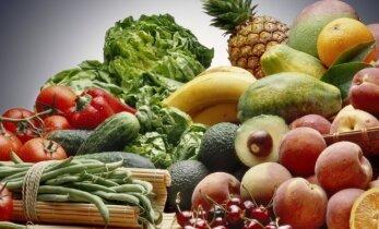 12 superproduktų, kuriuos būtina valgyti per keliones