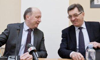 A. Kubilius apie tai galėjo tik svajoti: ar išdrįs socialdemokratai?
