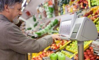 Kaip iš pirktų vaisių ir daržovių pašalinti nuodus
