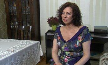 Daiva Tamošiūnaitė atskleidė, kokį palengvėjimą pajuto po oficialių skyrybų su vyru