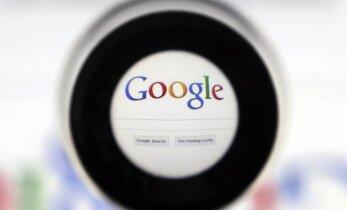 """""""Google"""" įsigijo įmonę, kuri palengvins Parkinsono liga sergančiųjų kančias"""