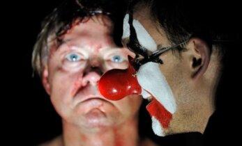O. Koršunovo teatro gastrolės: 33 dienos nuo Tel Avivo iki Pekino