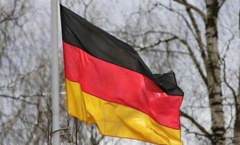 Nedarbo lygis Vokietijoje sausį smuko