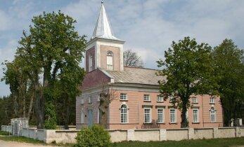 Būtingės evangelikų liuteronų bažnyčia sulaukė dėmesio