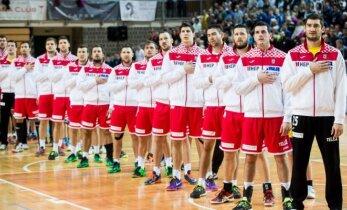 Lenkijoje prasideda Europos vyrų rankinio čempionatas