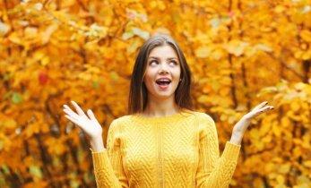 Pirmas rudens savaitgalis: kur nueiti, ką nuveikti?