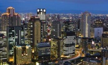 Kaip bendrauti su japonais: lietuvės patirtis