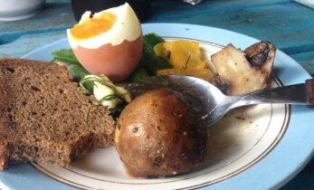 Specialistai pataria: kaip atrodo idealūs pusryčiai