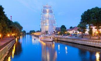 Parodoje ADVENTUR įteikti apdovanojimai Turizmo sėkmingiausiesiems 2016