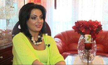 Monika Katunskytė atskleidė, kokį honorarą Anglijoje ji gauna per vieną vakarą
