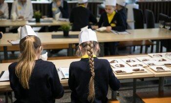 Prieš naują maitinimo strategiją mokyklose ir darželiuose – eksperimentas: ką vaikams teko valgyti?