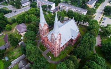Lietuvių neatrastas miestas: ką verta aplankyti