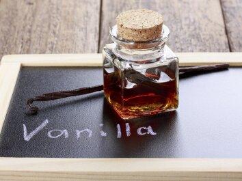 Vanilės ekstraktas