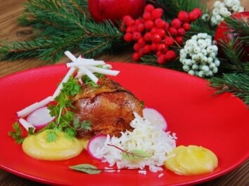 Kalėdų patiekalai kitaip pagal virtuvės šefą Ruslaną Bolgovą + 2 RECEPTAI