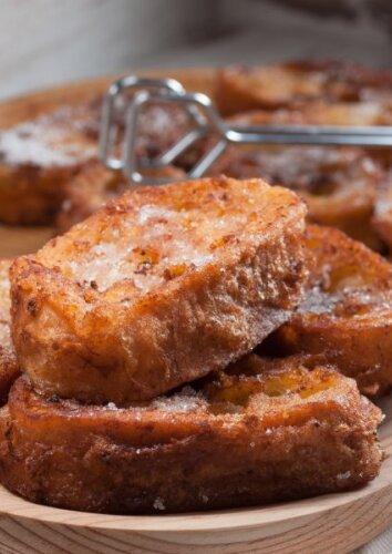 Cinamono pyragėliai
