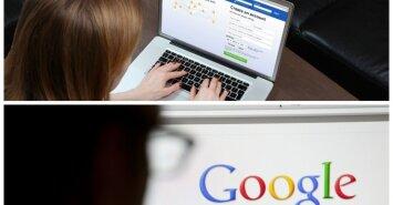 """5 dalykai, kuriuos labai pavojinga skelbti """"Facebook"""""""