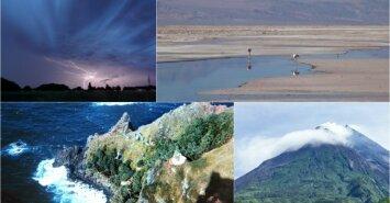 Gražiausios pasaulio vietos, kuriose niekas nenori gyventi