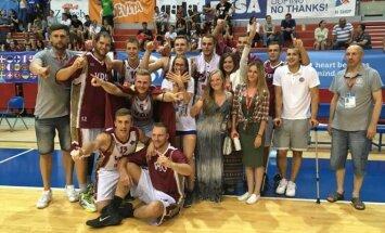 VDU komanda – Europos studentų čempionė