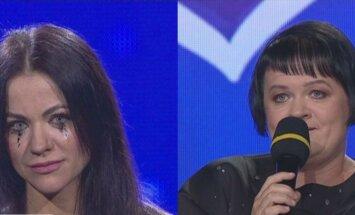 Aiste Pilvelytė, Dalia Ibelhauptaitė