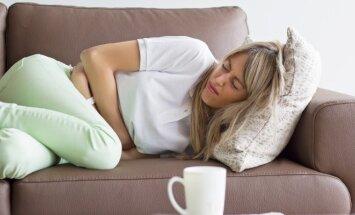 Skauda pilvą? Neskubėkite gerti vaistų