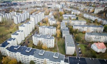 Liūdnas Lietuvos vaizdas: palyginus su kitomis šalimis – nykstanti