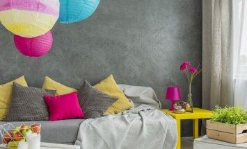 Namų interjero horoskopas: koks dekoravimo stilius tinka jūsų Saulės ženklui