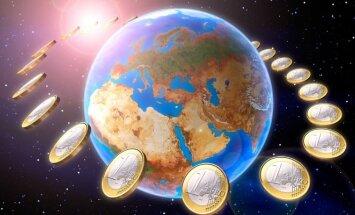 Pasaulinė ekonomika
