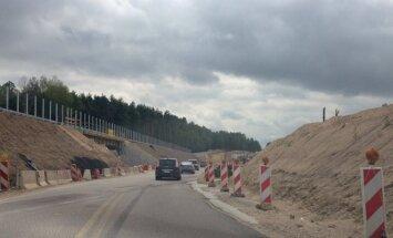 Keliai Lenkijoje