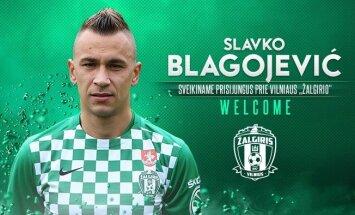 Slavko Blagojevičius (zalgiris-vilnius.lt nuotr.)