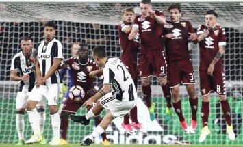 """Juventus"""" – Torino"""""""
