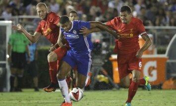 Chelsea – Liverpool