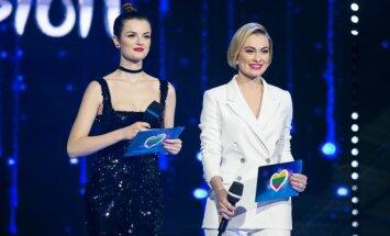 Gabrielė Martirosianaitė, Ieva Stasiulevičiūtė