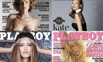 Playboy nuotr.
